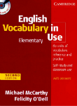 English vocabulary in use elementary
